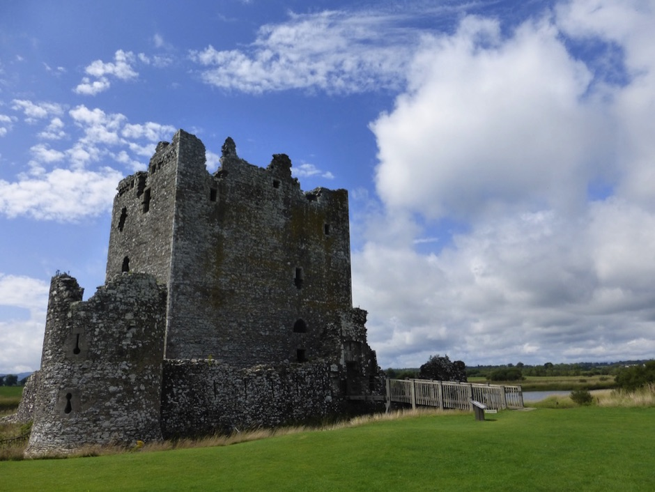 Threave Castle Dumfries And Galloway Green Adventures